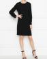Платье с завышенной линией талии Moschino Boutique  –  МодельОбщийВид