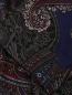 Платье из шерсти с узором пейсли Natalia Picariello  –  Деталь1