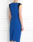 Платье прямого кроя Sportmax  –  Модель Верх-Низ1