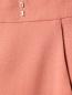 Прямые брюки из шерсти Max Mara  –  Деталь