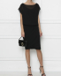 Платье-миди с короткими рукавами Max Mara  –  МодельОбщийВид