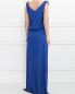 Платье-макси из шелка Collette Dinnigan  –  Модель Верх-Низ1