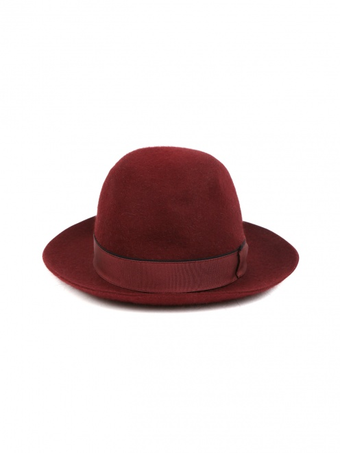 Шляпа из шерсти  - Общий вид