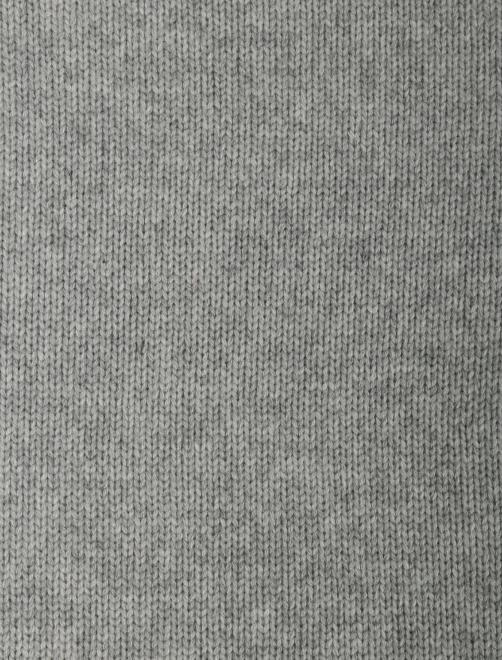 Джемпер из шерсти и кашемира - Деталь1