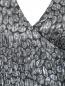 Платье-макси без рукавов Mariella Burani  –  Деталь
