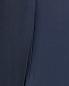 Шелковые брюки с контрастными вставками Alberta Ferretti  –  Деталь1
