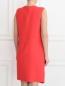 Платье прямого кроя без рукавов Giambattista Valli  –  Модель Верх-Низ1