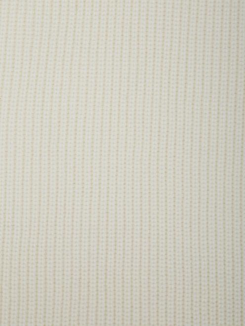 Базовый джемпер из шерсти - Деталь