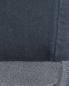 Джинсы зауженного кроя с контрастной отстрочкой Persona by Marina Rinaldi  –  Деталь2