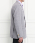 Пиджак из шерсти с узором Corneliani  –  Модель Верх-Низ2