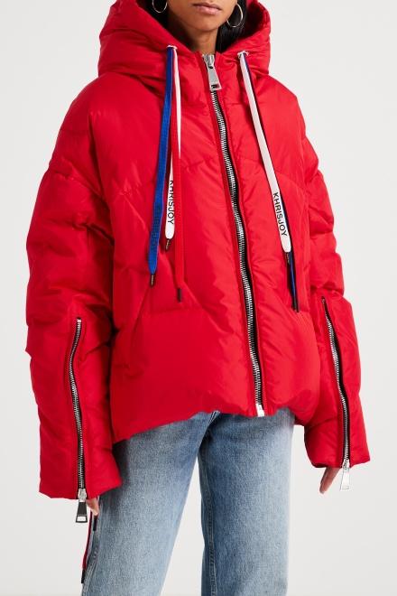 Куртка - 528382 Куртка Модель Верх-Низ1