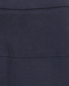 Укороченные брюки прямого кроя из хлопка Giles  –  Деталь