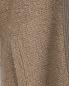 Кардиган удлиненный из кашемира и шелка A-K-R-I-S  –  Деталь