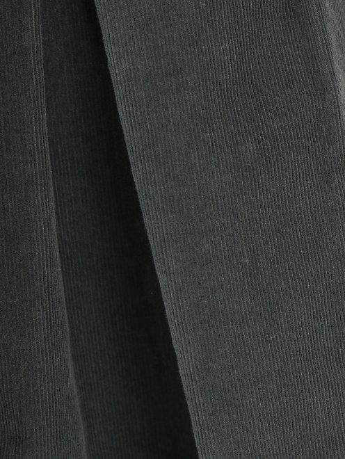 Юбка-мини с поясом в комплекте - Деталь1