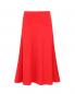 Классическая юбка-миди Les Petites...  –  Общий вид
