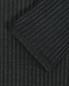Трикотажное платье-миди в рубчик Lei 1984  –  Деталь1