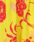Платье из шелка с цветочным узором P.A.R.O.S.H.  –  Деталь1