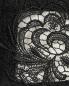 Пояс кружевной для чулок La Perla  –  Деталь