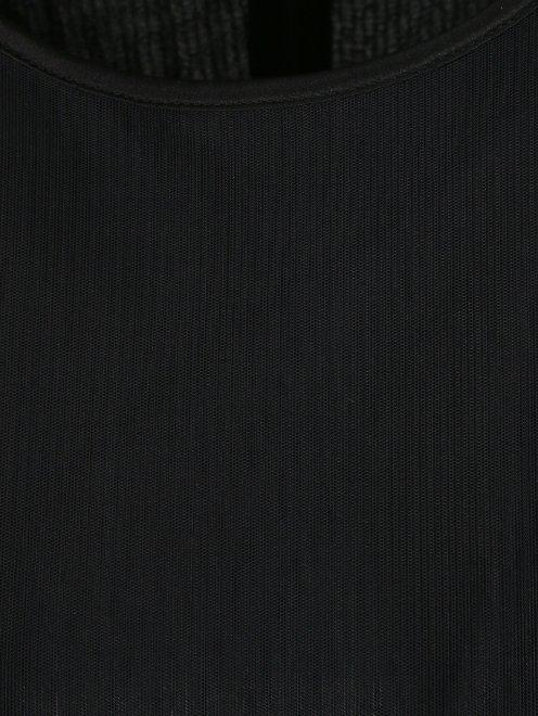 Платье-футляр - Деталь