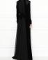 Платье-макси из шелка Alberta Ferretti  –  МодельВерхНиз1