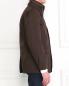 Пиджак с подкладом на молнии Herno  –  Модель Верх-Низ2