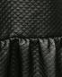 Платье-мини из фактурной ткани Moschino Boutique  –  Деталь1