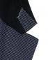 Пиджак однобортный из шерсти и шелка Ermenegildo Zegna  –  Деталь1