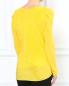 Блуза из шелка с объемнми рукавами See by Chloé  –  Модель Верх-Низ1