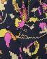 Платье из шелка, с геометричным узором Essentiel Antwerp  –  Деталь1