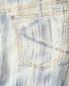 Широкие брюки с узором Gaultier2  –  Деталь