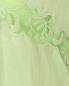 Платье из рами свободного кроя Ermanno Scervino  –  Деталь1