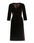 Платье свободного фасона с завышенной талией Max&Co  –  Общий вид
