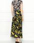 Платье-миди из шелка с узором 3.1 Phillip Lim  –  МодельВерхНиз1
